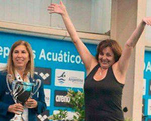 Federación Rosario campeona interfederativa