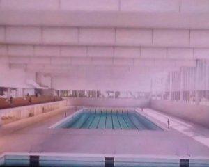 Primer paso hacia el sueño de las piletas olímpicas en la ciudad