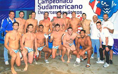 Balance muy positivo para el waterpolo nacional en Trujillo