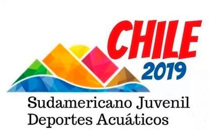 Medun, Concetti y Renzi estarán en el Sudamericano Juvenil de Chile