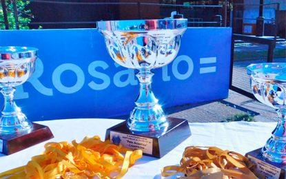 Provincial se quedó con el tercer lugar en el Argentino Sub 15 de waterpolo