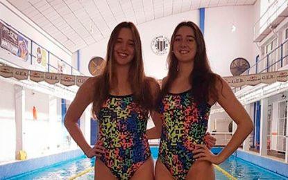 Camila Arregui y Trinidad López rumbo a Estados Unidos