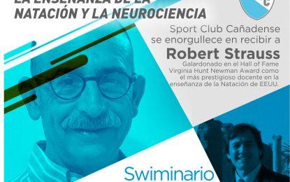 Seminario de Natación – Robert Strauss